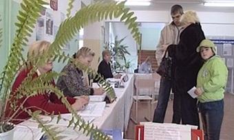 Путин пообещал: намартовских выборах избирательные участки оборудуют камерами