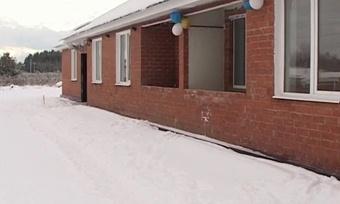 Восемь семей впоселке Коротово станут новоселами