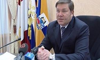 Олег Кувшинников-член совета при президенте поразвитию местного самоуправления