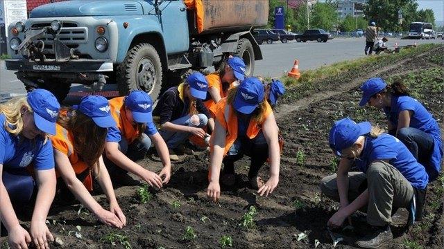 Больше полутысячи череповецких подростков получат работу налето