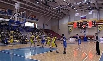 Баскетбольная «Северсталь» осталась без главного тренера