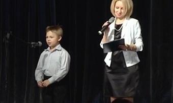 Премию получили вканун профессионального праздника молодые учителя Вологды