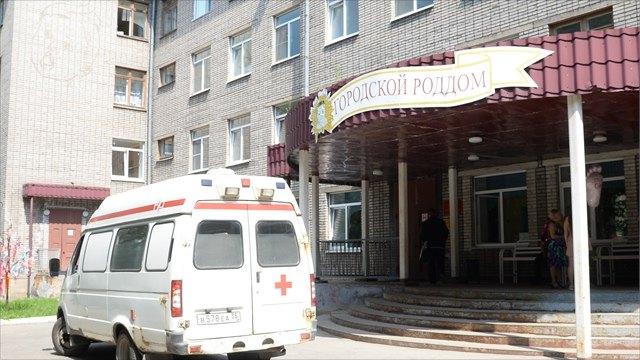 Открылся второй моногоспиталь