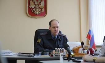 Начальник ГАИ извинился заосужденных инспекторов