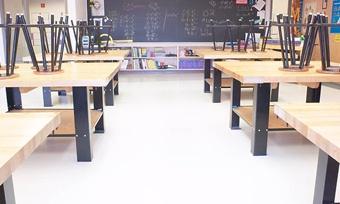 Только треть вологодских школ прошла проверку без замечаний