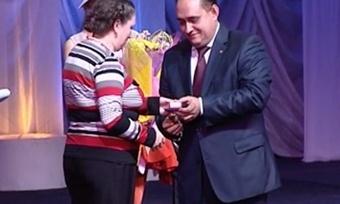 Вологжанка стала одним излучших педагогов России
