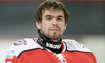 «Северсталь» приобрела новых хоккеистов, втом числе вратаря изчемпионата Казахстана
