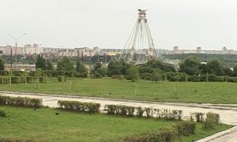 КоДню города Череповец украсят иллюминацией