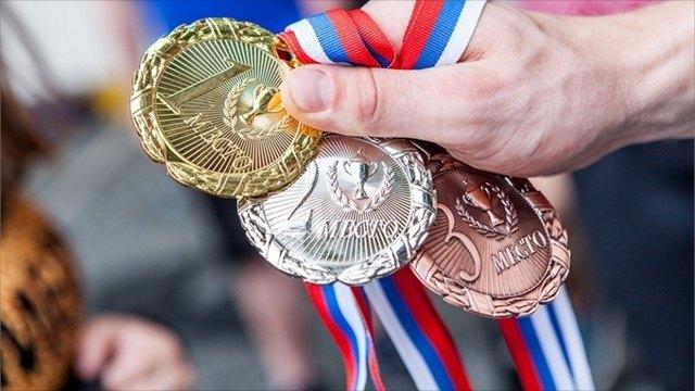 Призерами Всероссийской олимпиады школьников стали череповчане