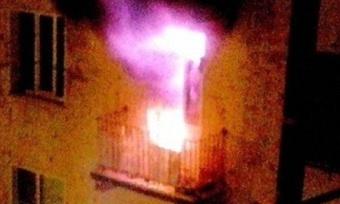 До2лет лишения свободы грозит вологжанке, повине которой вогне погибла 3-летняя девочка