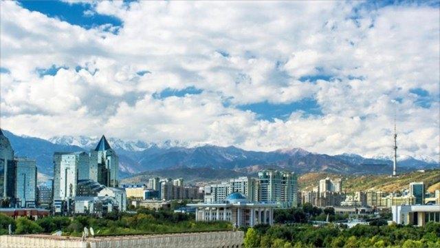 Алматы занял 128 место врейтинге наиболее развитых городов мира