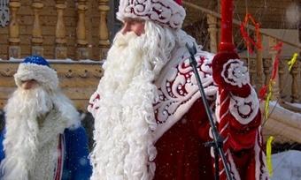 Дед Мороз обзаведётся южной дачей