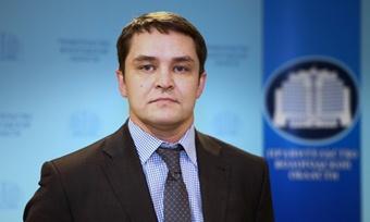 Владимир Осиповский утвержден напост начальника Департамента культуры