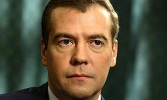 Д.Медведев: «Мынедолжны навязывать решения сверху»