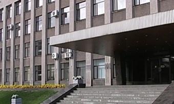 Олега Кувшинникова освободили отдолжности мэра Череповца