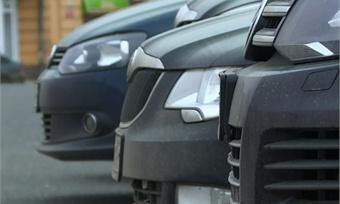 Платные парковки могут появится вЧереповце уже воктябре
