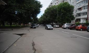 Охранные зоны отдать под парковки
