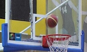 Баскетбольная «Северсталь» проиграла второй матч «Университету-Югре»