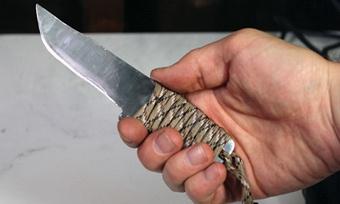 Житель Бабушкинского района вонзил нож вгрудь своего приятеля