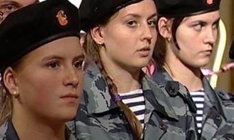 25череповецких школьников приняли полицейскую присягу