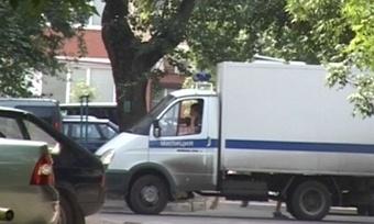 Убийца учредителя одного изчереповецких такси сдался вполицию