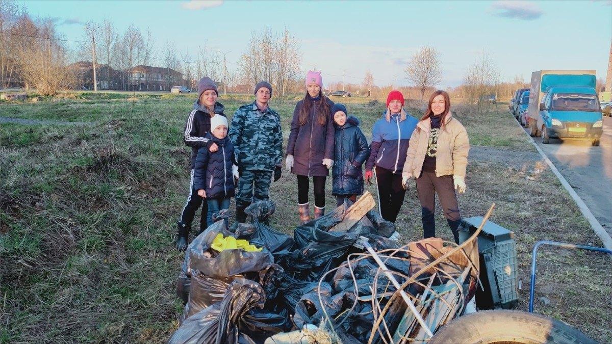 Экомаршрут и«Сад дружбы» создадут городские ТОСы
