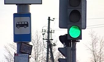 Череповчане смогут сами настроить светофоры