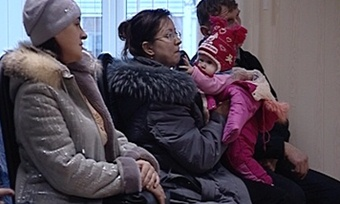 Череповецких родителей учили обращаться сматеринским капиталом