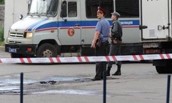 Рынок «Сказка» атаковали телефонные террористы