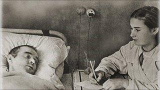 Более 100 тысяч трудодней отработали череповецкие школьники завремя Великой Отечественной войны