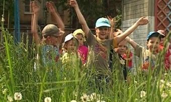 Осужденные подростки вТарногском районе отбывали наказание вдетском саду