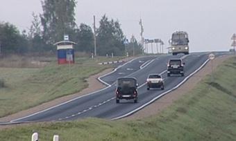 Участок трассы наподъезде кчереповецкому аэропорту станет четырехполосным