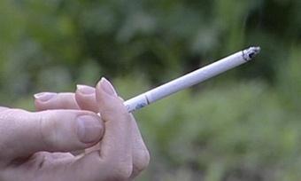 Россиянам запретят курить вночных клубах, поездах, самолетах