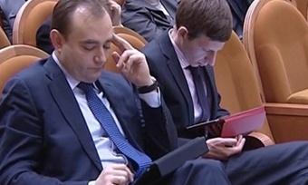 Все документы водном: электронную карту получат россияне уже в2013 году
