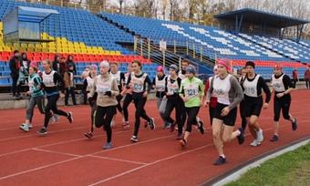 Лучшие полиатлонисты области соревновались вЧереповце