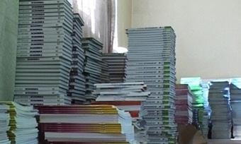 Бабаевские школьники остались без учебников
