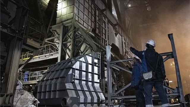 «Северсталь» реконструировала газоочистку конвертера №2ЧерМК