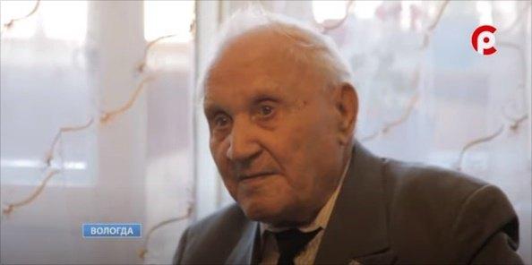 НаВологодчине вчесть 75-летия Победы вВеликой отечественной войне прошли мини-парады