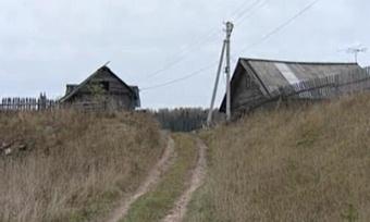 Весь дорожный фонд Вологодчины потратят надеревенские дороги