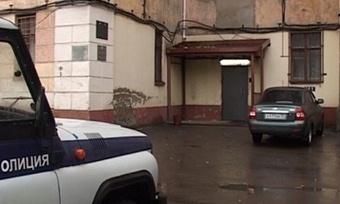 Вчереповецком отделе полиции повесилась женщина