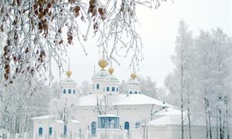 Центром новогодних гуляний вЧереповце станет площадь Революции
