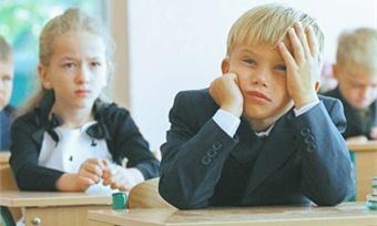 Что мешает школьнику писать без ошибок?