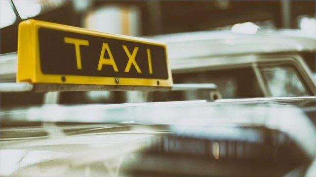 Череповчанин чуть незадушил таксиста ремнем отсумки