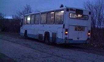 Дороги Тотьмы небезопасны для движения школьных автобусов