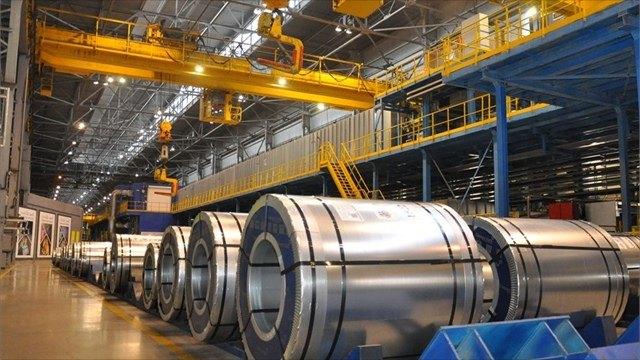 «Северсталь» первой среди металлургических компаний России разработала продукт для медпомещений