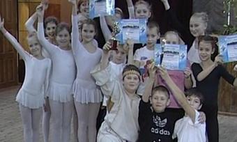 Танцоры изБотово покорили жюри международного конкурса «Балтийское созвездие»