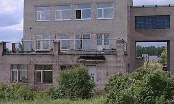 Впервые затридцать лет ремонтируют детскую больницу вЧереповце