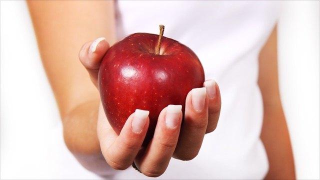 6правил, которые помогут похудеть