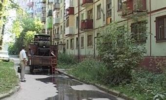 30миллионов рублей дополнительно выделила Вологда наремонт дворов