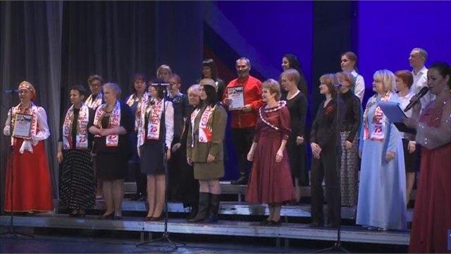 Гала-концерт фестиваля «Голоса Победы» перенесли вЧереповце